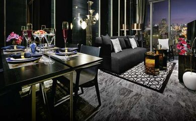 Ashton-Residence-41-Bangkok-condo-2-bedroom-for-sale-1