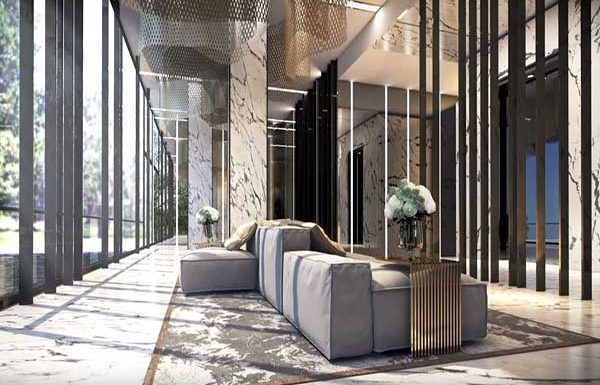 Ashton-Residence-41-Bangkok-condo-for-sale-lobby
