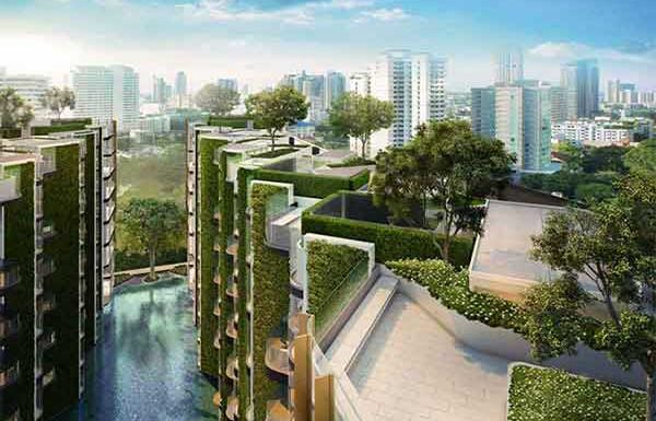Ashton-Residence-41-Bangkok-condo-for-sale-roof-garden-2
