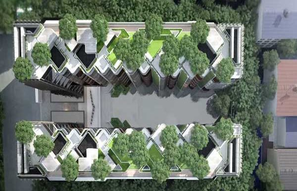 Ashton-Residence-41-Bangkok-condo-for-sale-roof-garden