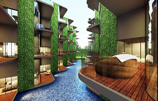 Ashton-Residence-41-Bangkok-condo-for-sale-swimming-pool-2