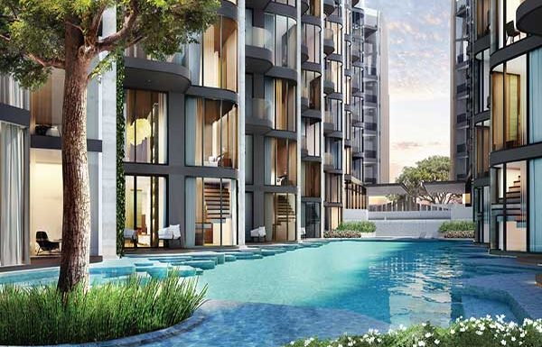 Ashton-Residence-41-Bangkok-condo-for-sale-swimming-pool